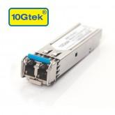 100Mb/s FE SFP 1310nm, 40KM | GLC-FE-100EX