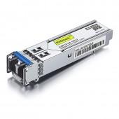 1.25G SFP 1000Base-EZX, 1550nm SMF, up to 120 km