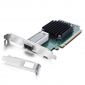 Mellanox® ConnectX®-4 EN Single-Port 100Gb/s Ethernet Network Interface Card