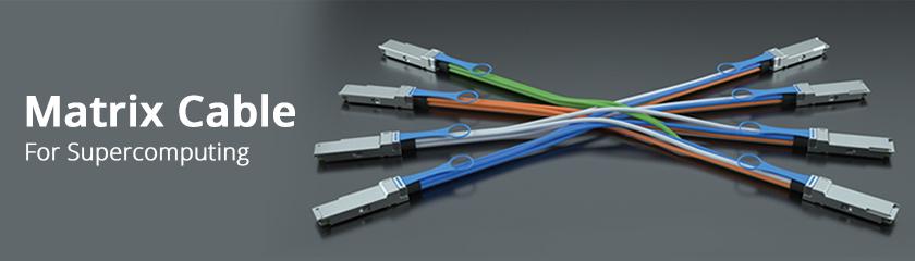 Matrix Cable