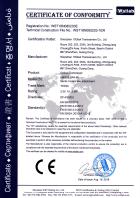 10Gtek SFP+ CE Certification